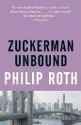 Zuckerman Unbound  N/A edition cover