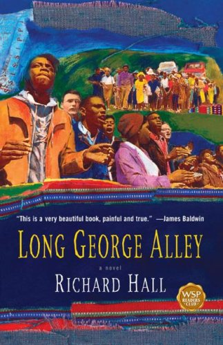 Long George Alley A Novel  2004 9780743478991 Front Cover