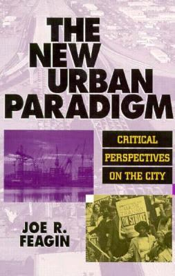 New Urban Paradigm Critical Perspectives on the City  1997 edition cover