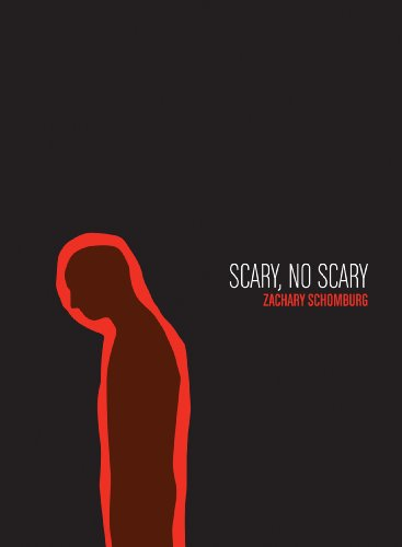 Scary, No Scary   2009 edition cover