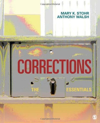 Corrections   2012 edition cover