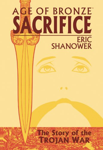 Sacrifice   2001 edition cover