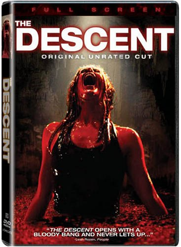 The Descent (Unrated Full Screen Edition) System.Collections.Generic.List`1[System.String] artwork