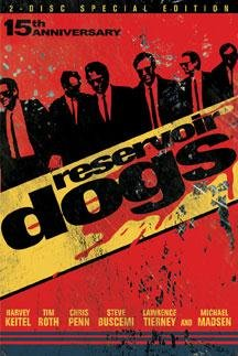 Reservoir Dogs (15th Anniversary Edition) System.Collections.Generic.List`1[System.String] artwork