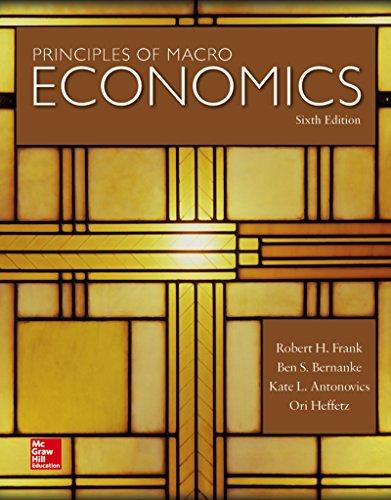Principles of Macroeconomics:   2015 edition cover