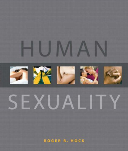 Human Sexuality   2007 edition cover