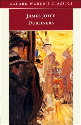 Dubliners   2000 edition cover