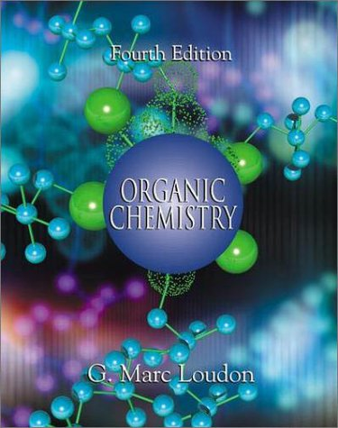 Organic Chemistry  4th 2001 (Revised) edition cover