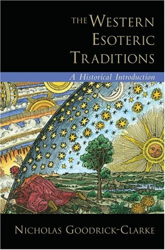 Western Esoteric Traditions A Historical Introduction  2008 edition cover