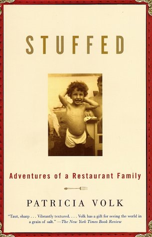 Stuffed Adventures of a Restaurant Family N/A edition cover