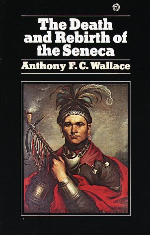 Death and Rebirth of Seneca  N/A edition cover