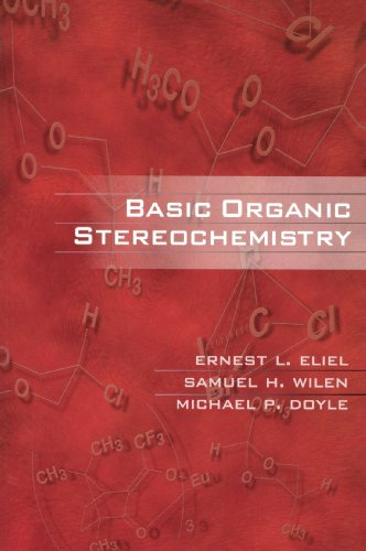Basic Organic Stereochemistry   2001 9780471374992 Front Cover