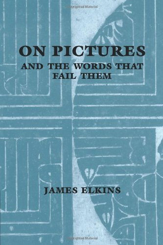 On Pictures and the Words That Fail Them   1998 9780521624992 Front Cover