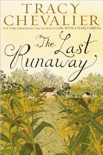 Last Runaway   2013 edition cover