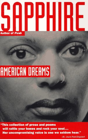 American Dreams  N/A 9780679767992 Front Cover