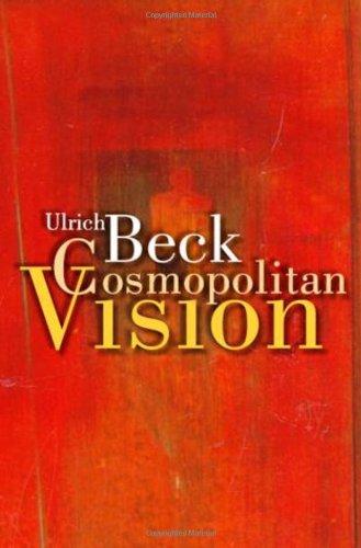 Cosmopolitan Vision   2006 edition cover