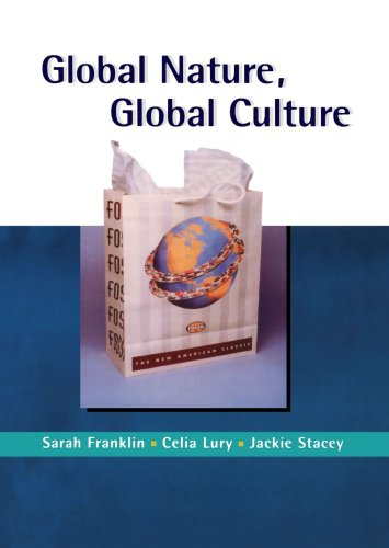 Global Nature, Global Culture   2000 9780761965992 Front Cover