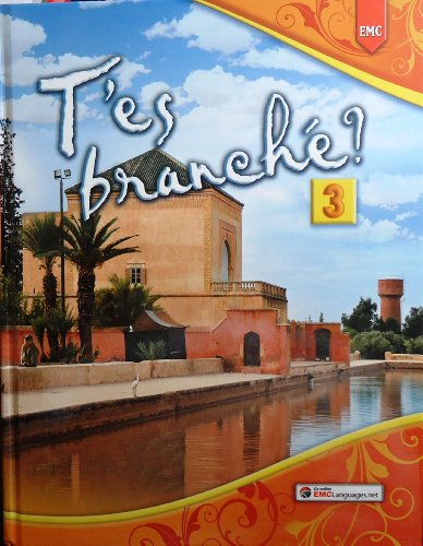 T'ES BRANCHE? LEVEL 3          N/A edition cover