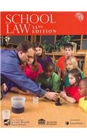 School Law - with Cd   2010 edition cover