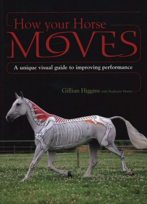 How Your Horse Moves A Unique Visual Guide to Improving Performance  2012 edition cover
