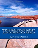 Windows Server 2008/R2. Administraci�n B�sica  N/A 9781494271992 Front Cover