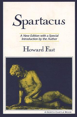 Spartacus   1997 edition cover