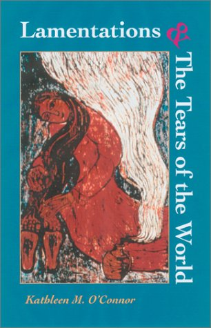 Lamentations and the Tears of the World   2002 edition cover