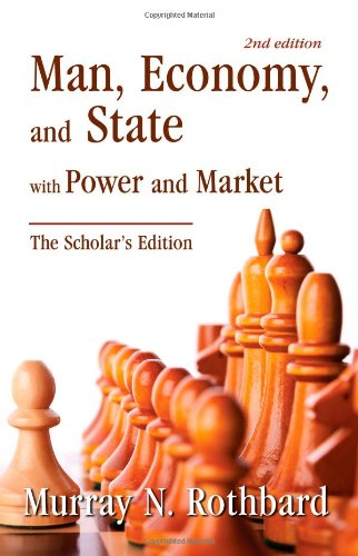 MAN,ECONOMY+STATE WITH POWER+M N/A edition cover