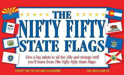 Nifty Fifty State Flags   2008 9781933662992 Front Cover