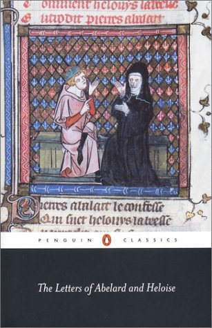 Letters of Abelard and Heloise   2003 (Revised) edition cover