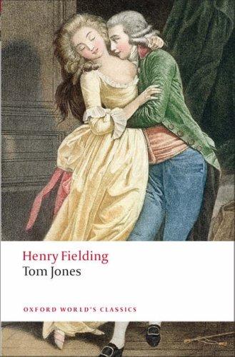 Tom Jones   2008 edition cover
