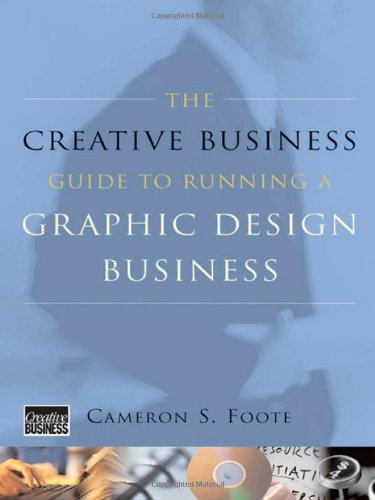 Creative Business Guide to Running a Graphic Design Business   2009 (Revised) edition cover