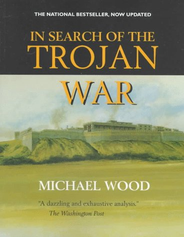 In Search of the Trojan War   1996 (Revised) edition cover