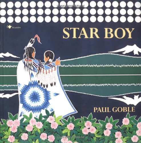 Star Boy   1991 (Reprint) edition cover