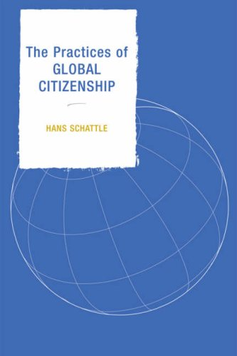 Practices of Global Citizenship   2008 edition cover