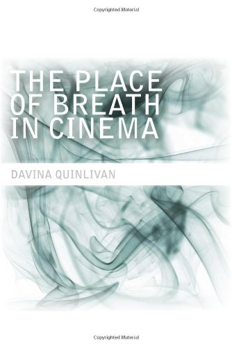 Place of Breath in Cinema   2012 9780748648993 Front Cover