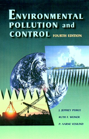 Environmental Pollution and Control  4th 1997 (Revised) edition cover