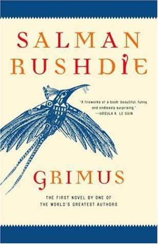 Grimus   2003 edition cover