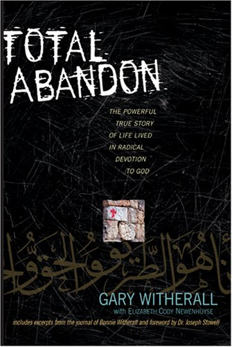 Total Abandon   2005 edition cover