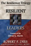 Resilient Leaders The Resilience Trilogy  2013 edition cover