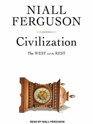 Civilization: The West and the Rest  2011 edition cover