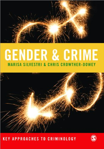 Gender and Crime   2008 9781412911993 Front Cover