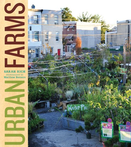 Urban Farms   2012 edition cover