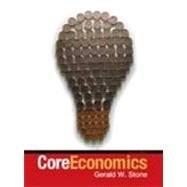 ECONOMICS COURSE TUTOR N/A edition cover