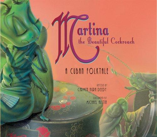 Martina the Beautiful Cockroach A Cuban Folktale  2007 edition cover
