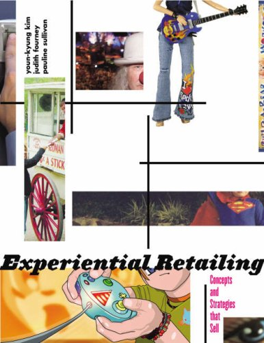 Experiential Retailing Concepts and Strategies That Sell  2007 edition cover