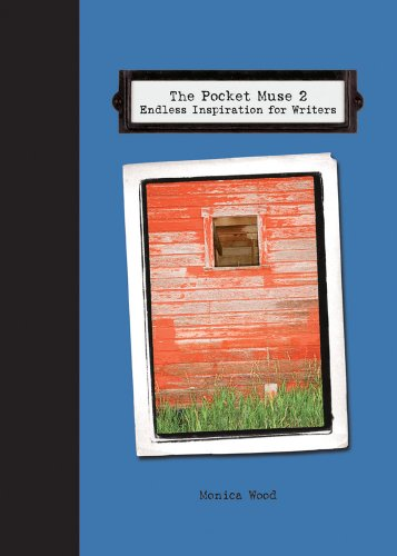 Pocket Muse 2 Endless Inspiration for Writers  2009 edition cover