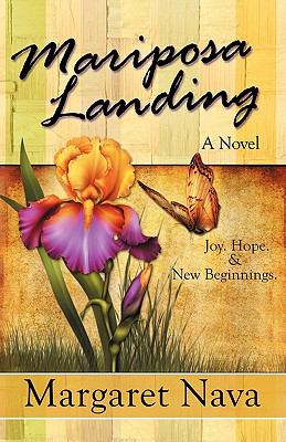 Mariposa Landing N/A 9781935661993 Front Cover