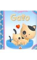 Mi pequeno Gato/ My Kitten:  2009 edition cover