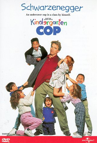 Kindergarten Cop System.Collections.Generic.List`1[System.String] artwork